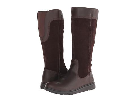 Timberland - Ashdale Tall Waterproof (Brown) Women