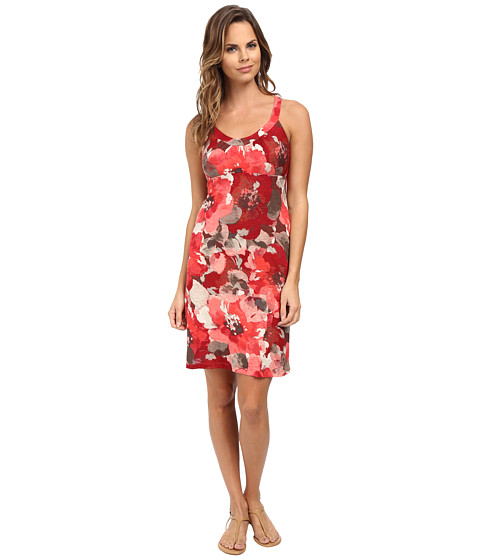 Tommy Bahama - Ruby Beach Floral Short Dress (Candy Rose) Women's Dress