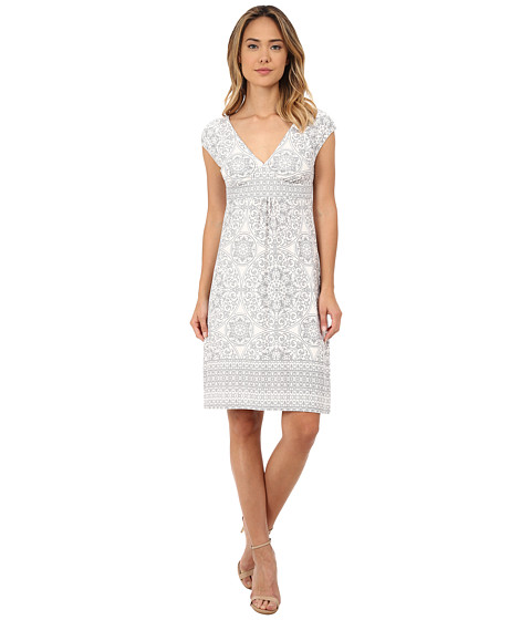 Tommy Bahama - Martel Medallion Dress (Bedouin Sand) Women