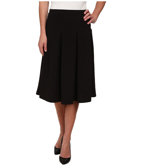 Brigitte Bailey - Angelina Skirt (Black) Women