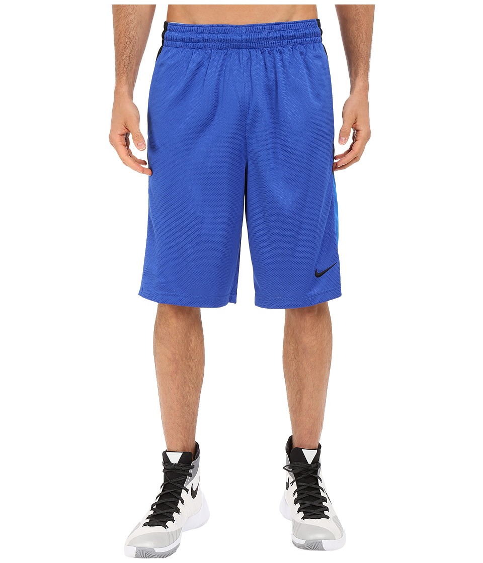 Nike - Status Shorts (Game Royal/Black/Soar/Black) Men's Shorts