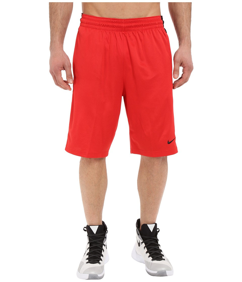 Nike - Status Shorts (University Red/Black/Light Crimson/Black) Men's Shorts