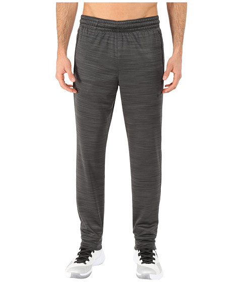 Nike - Elite Dri-FIT Cuffed Pants (Anthracite/Anthracite/Cool Grey/White) Men's Casual Pants