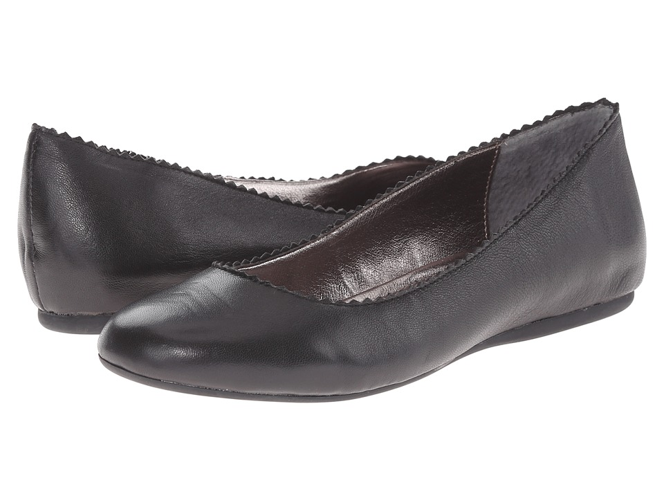 Steven Anniie (Black Leather) Women