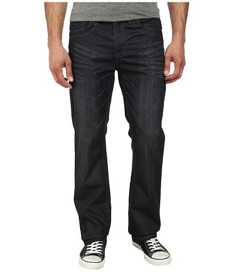 Antique Rivet - Ryan Jeans in Wallace (Wallace) Men's Jeans