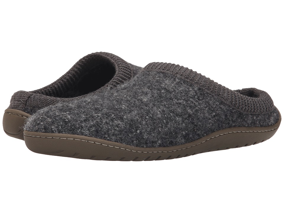 Haflinger - Power (Grey) Slippers