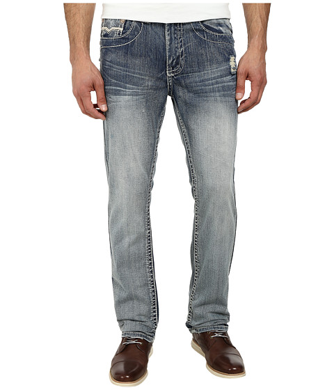 Antique Rivet - Iverson Jeans in Sanford (Sanford) Men's Jeans