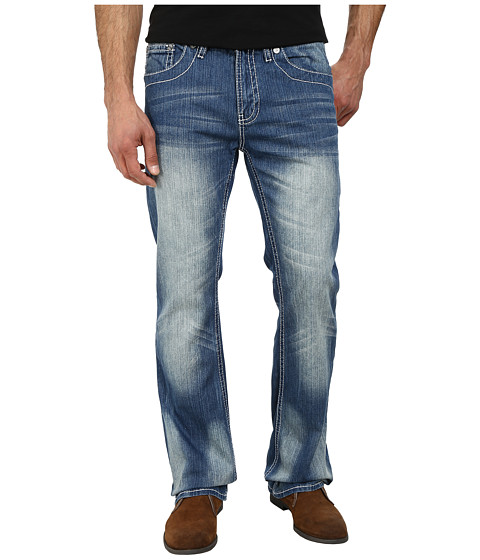 Antique Rivet - Thomas Jeans in Sloane (Sloane) Men's Jeans
