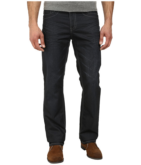 Antique Rivet - Bill Jeans in Wallace (Wallace) Men's Jeans