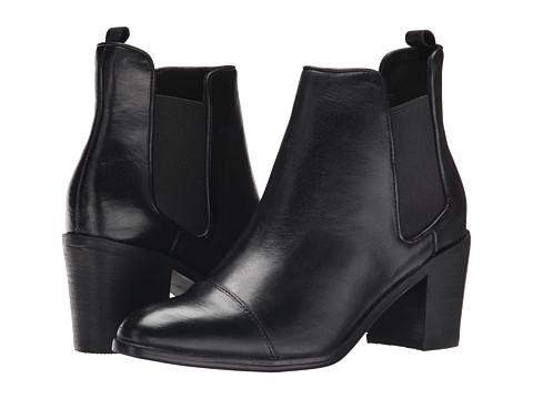 Steven - Imaginn (Black Leather) Women