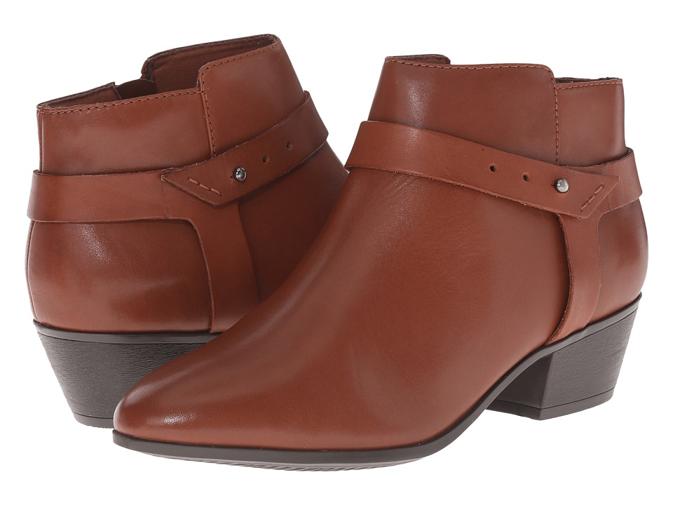 Clarks - Boylan Dawn (Rusty) Women's Boots