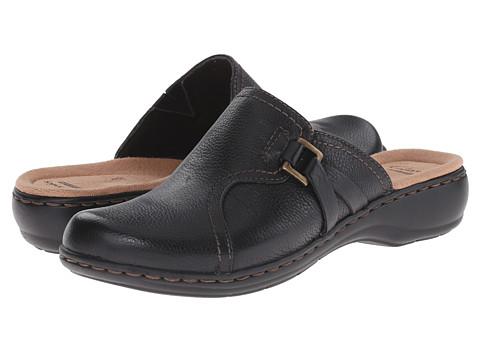 Clarks - Leisa Belle (Black) Women's Shoes