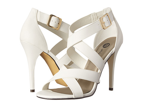 Michael Antonio - Keith (White) Women's Sandals