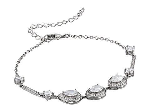 Nina - Tamela Bracelet (Palladium/CZ) Bracelet