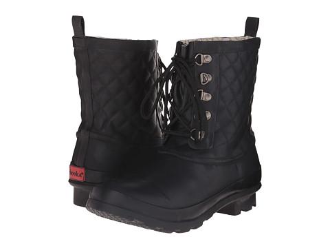 Chooka - Freja Rain Boot (Black) Women