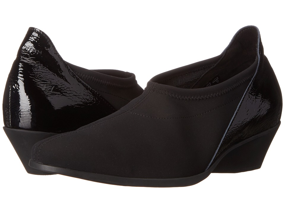 Arche - Oley (Noir) Women's Shoes