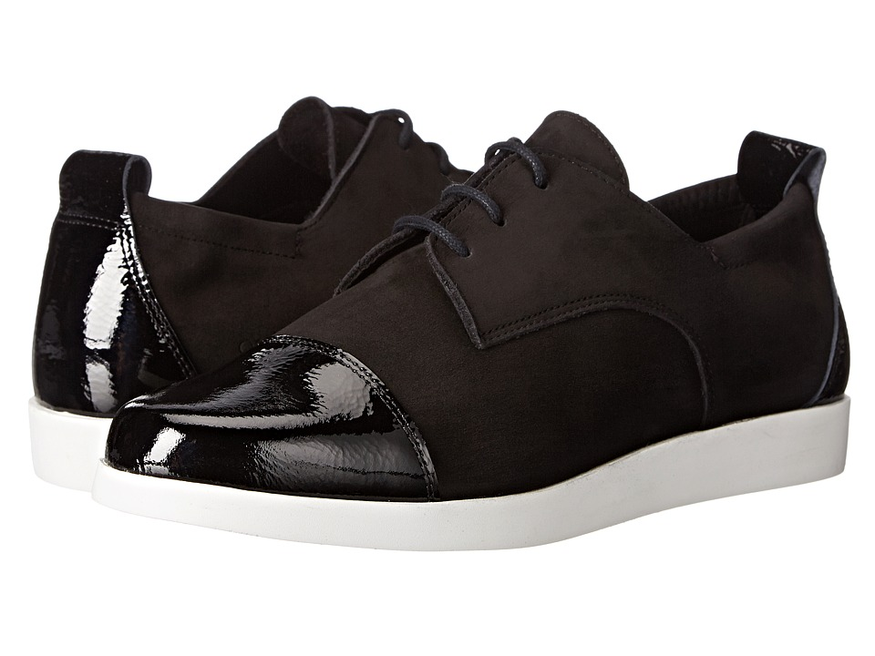 Arche - Albiro (Noir) Women's Shoes