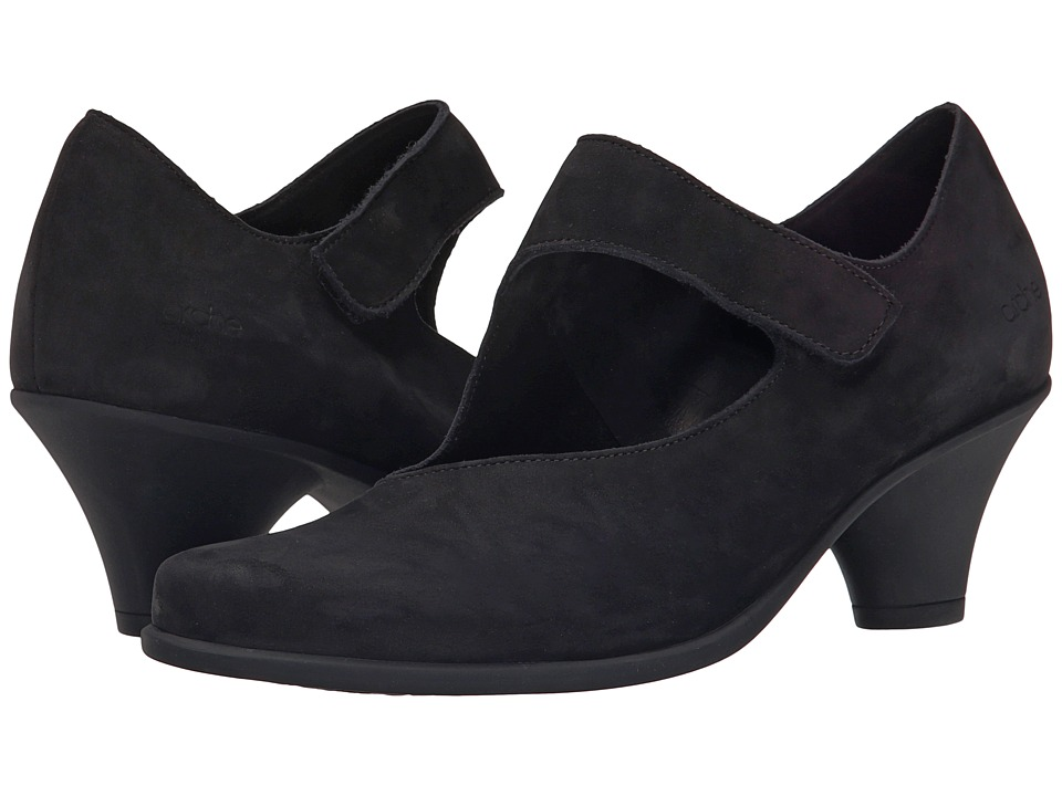 Arche - Agatha (Noir) Women's Shoes