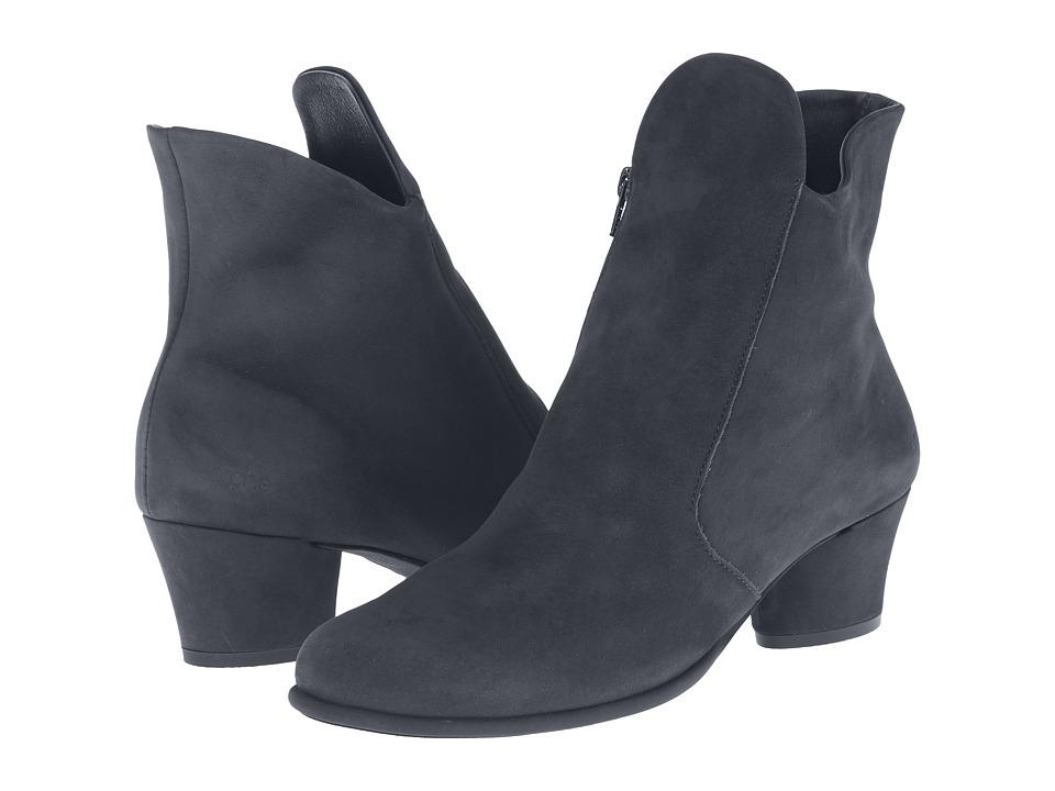 Arche - Musaca (Baltik) Women's Zip Boots