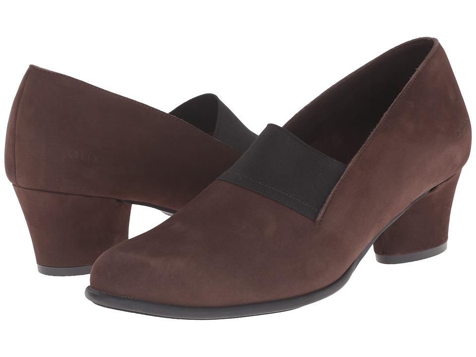 Arche Musoko (Mokabi) High Heels