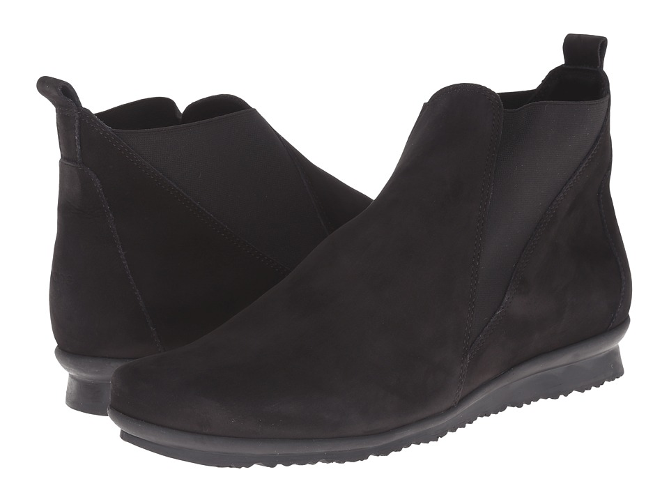 Arche - Barzo (Noir) Women's Pull-on Boots