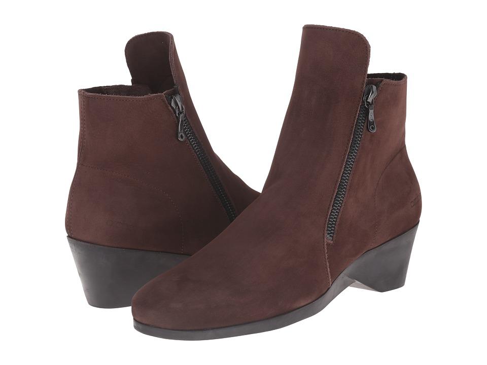 Arche - Eolie (Mokabi) Women's Zip Boots