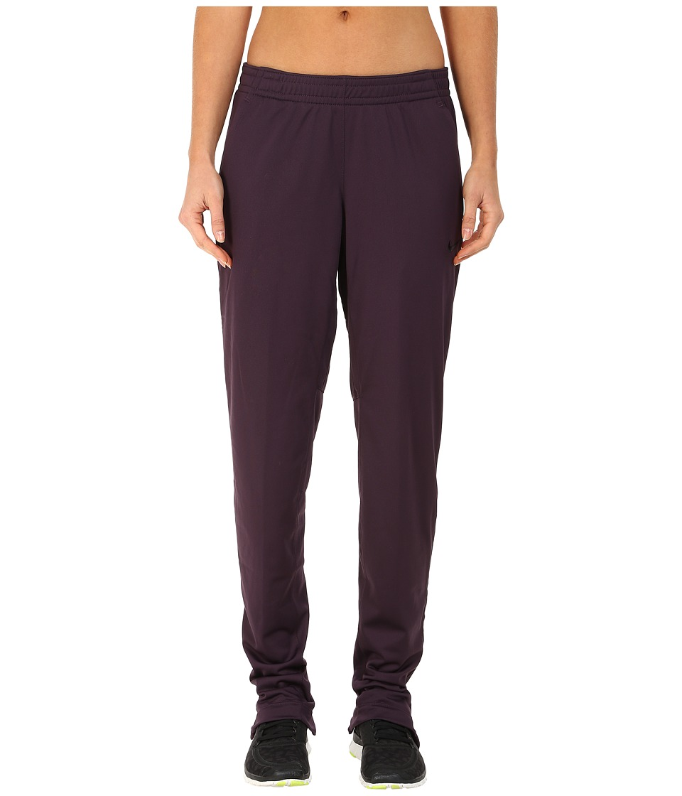 Awesome Nike Academy Knit Soccer Pant In Purple  Lyst