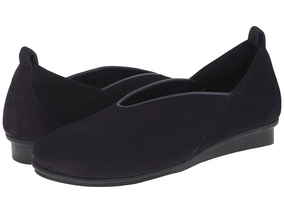 Arche - Nino (Nuit) Women's Shoes