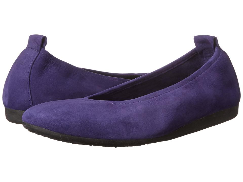 Arche - Laius (Encre) Women's Slip on Shoes