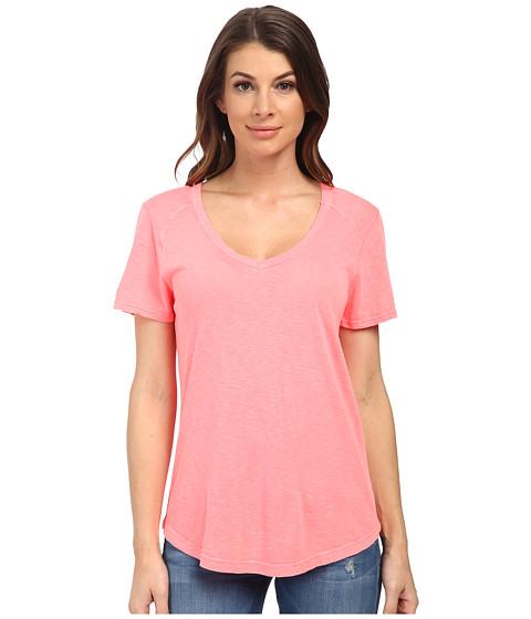 LAmade - Vintage Tee (Calypso) Women's T Shirt
