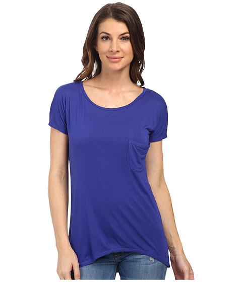 LAmade - Drop Shoulder Tee (Scuba) Women's T Shirt