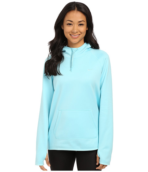 Nike - All Time Pullover Hoodie (Copa/Copa/Copa) Women