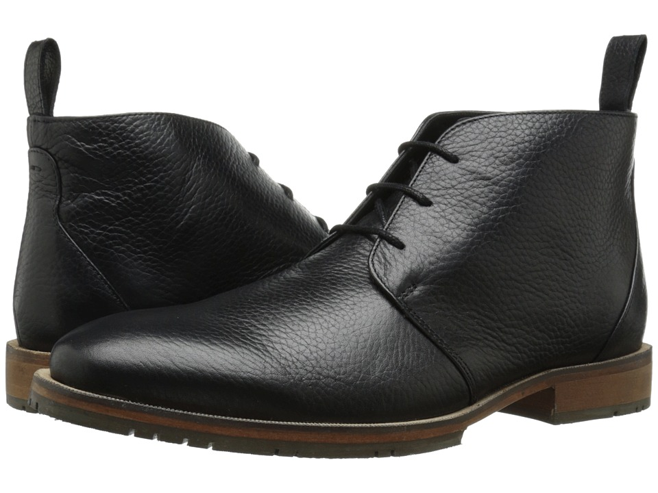 Ben Sherman - Gentlemen (Black) Men's Boots