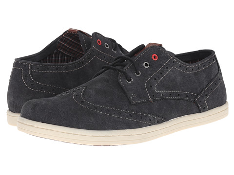 Ben Sherman - Nicholas (Black) Men's Lace up casual Shoes