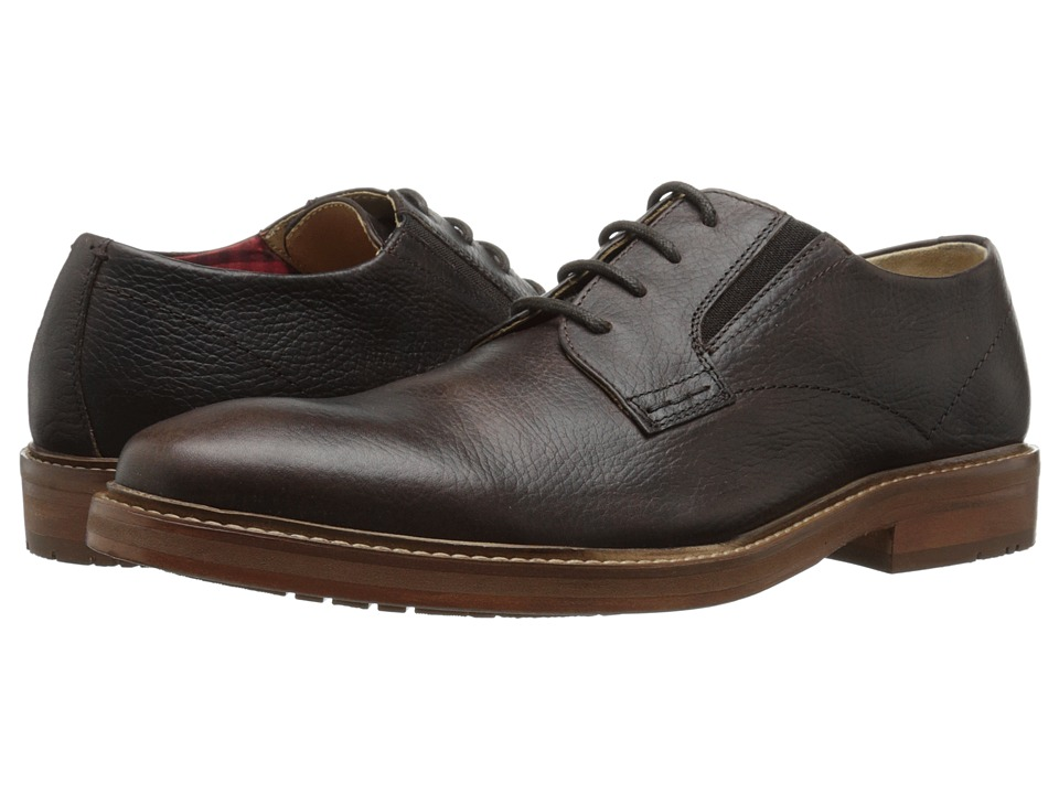 Ben Sherman - Bale (Chocolate) Men's Lace up casual Shoes