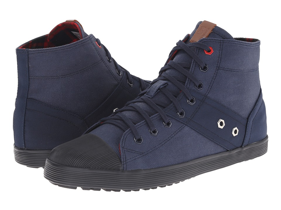 Ben Sherman Aston (Navy) Men