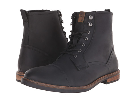 Ben Sherman - Luke Boot (Black) Men