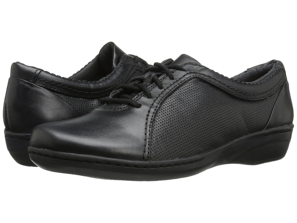 Clarks - Evianna Dream (Black) Women