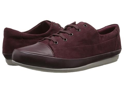 Clarks - Lorry Grace (Burgundy) Women's Shoes