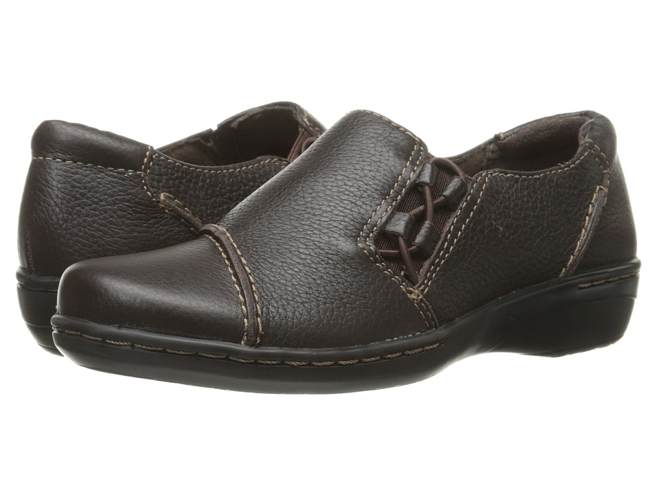 Clarks - Evianna Mix (Brown) Women