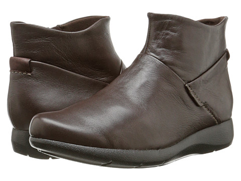 Clarks - Idella Casey (Brown) Women