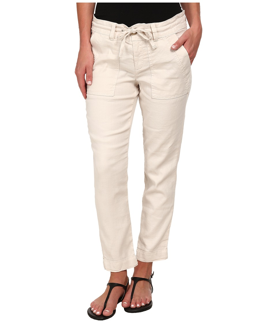 CJ by Cookie Johnson Clear Relaxed Cargo Pants (Oatmeal) Women