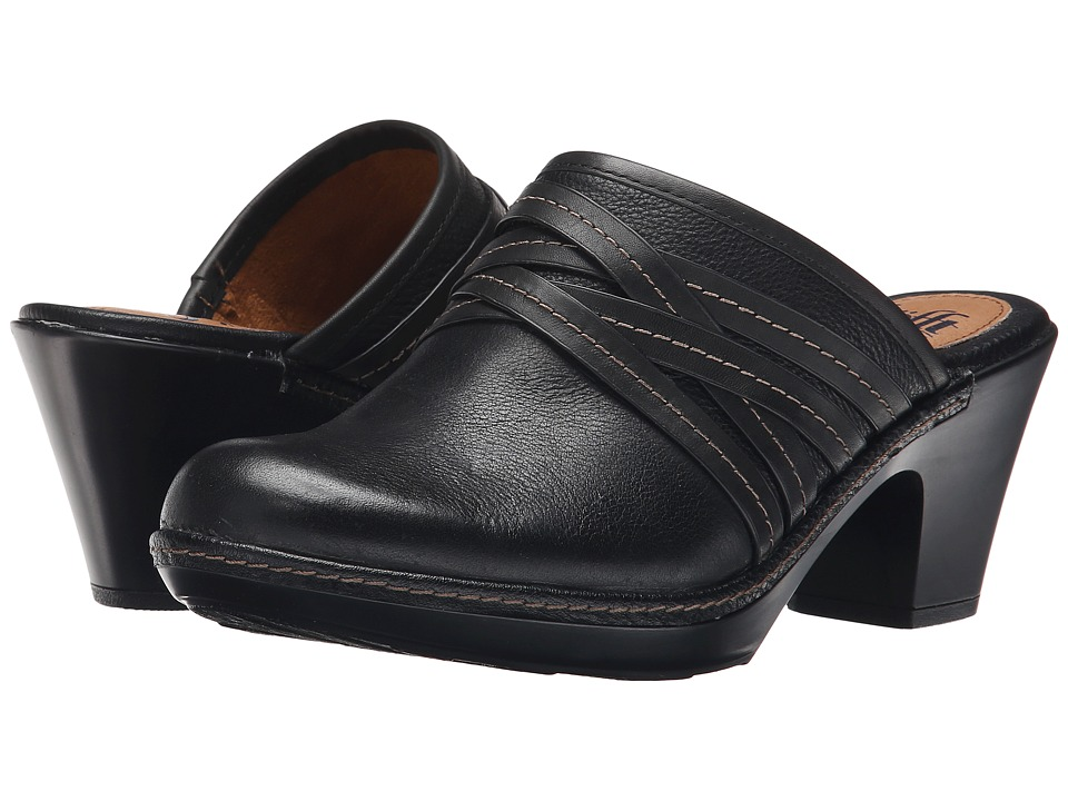 Sofft - Leigh (Black) Women