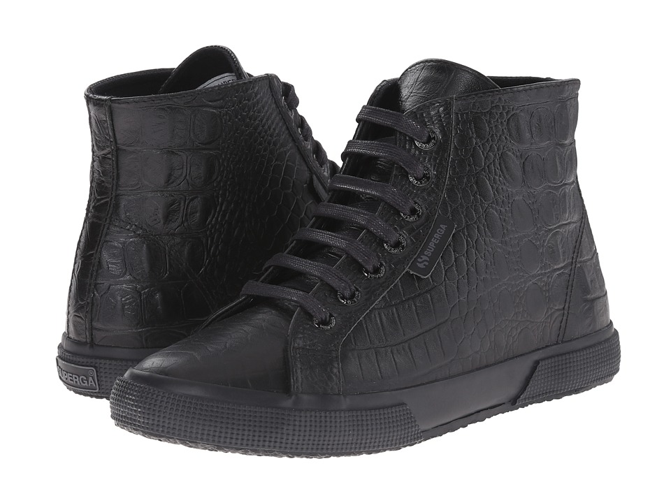 Superga - 2095 Plus (Total Black) Women