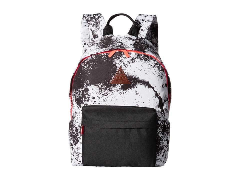 Neff - Professor Backpack (Speckle) Backpack Bags
