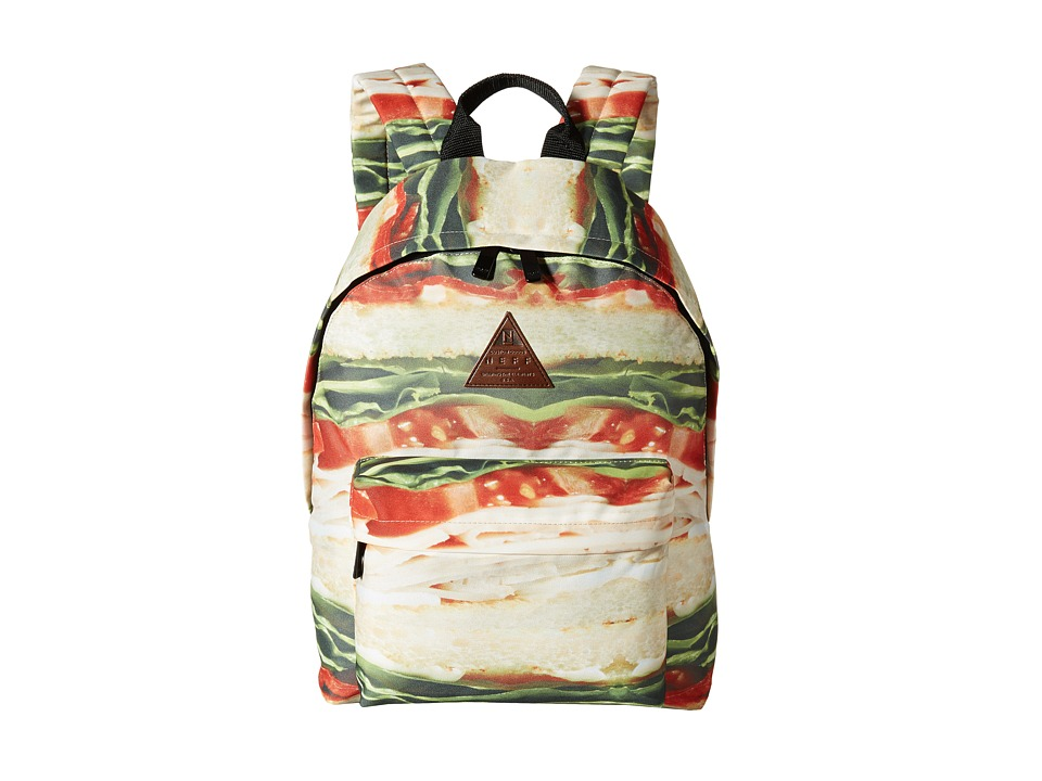 Neff - Professor Backpack (Club) Backpack Bags