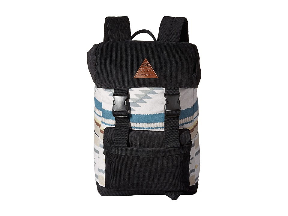 Neff - Rucksack Backpack (Camp) Backpack Bags