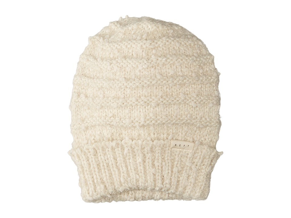 Neff - Rosie Boucle (Cream) Headband