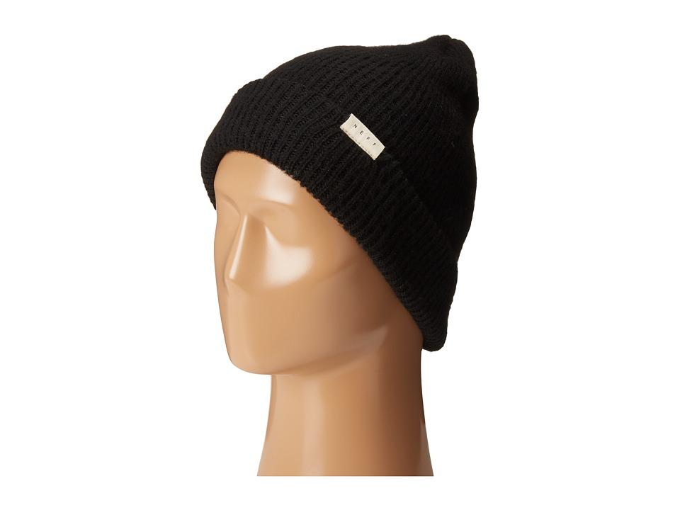 Neff - Anya (Black) Headband