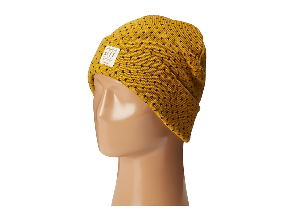 Neff - Phoebe (Gold) Headband